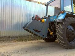Дорожная фреза 600 мм для трактора с приводом от ВОМ