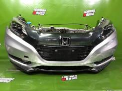 Nose cut Honda Vezel, передний