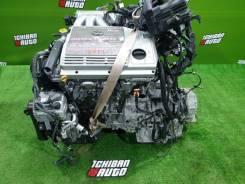 Двигатель Toyota Pronard