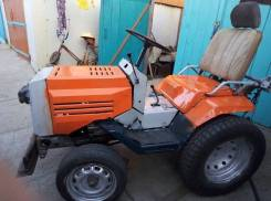 КМЗ-012. Продам трактор Кмз 012, 12 л.с.