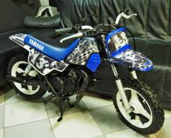 Yamaha PW50. 50куб. см., исправен, с пробегом