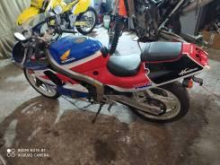Honda CBR 250, 1998
