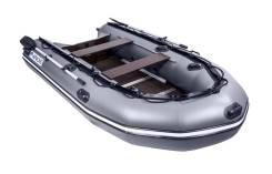Мастер лодок Apache 3300 СК. 2020 год, длина 3,30м., двигатель без двигателя