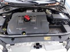 Двигатель Ford Mondeo III 2006, 2.2 л, дизель (QJBA, QJBB, QJBC, QJBD)