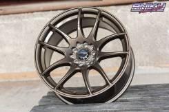 NEW! Комплект дисков Style CR-Kiwami R17 8J ET35 5*114.3/100 (L113)