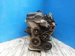 Двигатель G4FA Hyundai Solaris I30 Kia Rio Ceed 1.4 бензин