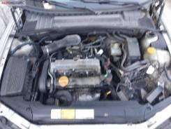 Двигатель Opel Vectra B 1999, 1.8 л, бензин (X18XE1)