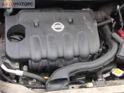 АКПП Nissan Note 2007,1.6 л., бензин