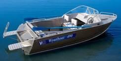 Купить лодку (катер) Wyatboat-490