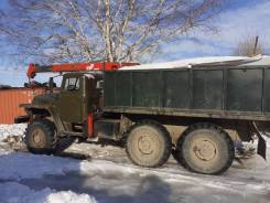 Урал 377, 1982