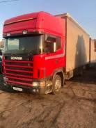 Scania R164. Продаётся Scania, 480куб. см., 20 000кг., 6x2