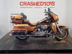 Harley-Davidson Electra Glide Ultra Classic FLHTCUI. 1 590куб. см., исправен, птс, без пробега. Под заказ