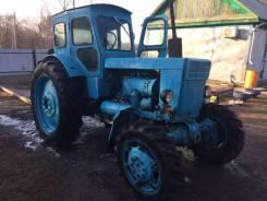 ЛТЗ Т-40АМ. Трактор ЛТЗ-40АМ, 50 л.с.