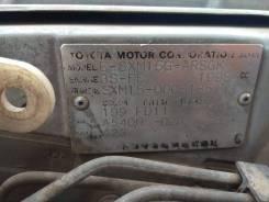 Продам акпп 4WD 3SFE Toyota Ipsum куз.15