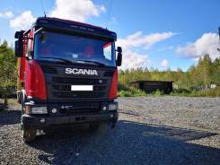 Scania G480, 2019