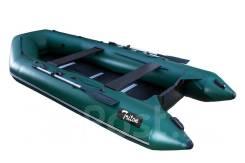 Лодка ПВХ Тритон 335 sport