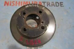Тормозной диск передний Mazda AZ Wagon MD21S №21