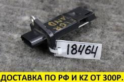 Датчик расхода воздуха Nissan/Infiniti [22680-7S000] контрактный