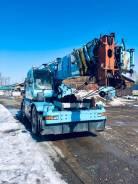 Кран 25 тонн самоходный