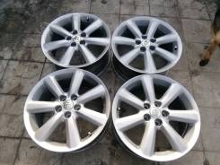 Made in Japan * R18 5x114,3 8.0J ET50 4 шт