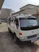Toyota Hiace. Продаётся грузовик Toyota hiace, 2 800куб. см., 1 500кг., 4x4