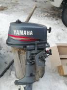 Продам лодку ПВХ Фрегат с мотором Ymaha 5л/с 2х тактный