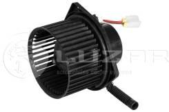 Вентилятор отопителя салона для а/м Suzuki Grand Vitara (05-) LFh2465 luzar LFh2465 в наличии