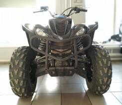 Yamaha Wolverine, 2009