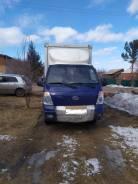 Kia Bongo III. Продам грузовик КIA Bongo, 2 902куб. см., 1 200кг., 4x2