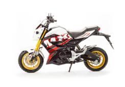 Motoland MX 125 (49.9), 2020
