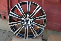 Новые диски R20 5/150 Toyota, Lexus