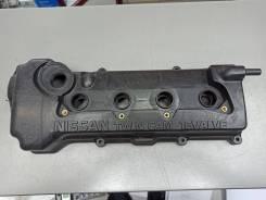 Клапанная крышка 13264-4M702 Nissan Wingroad/Bluebird/AD/Pulsar QG18