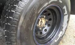 Комплект колес 31X10.5R15