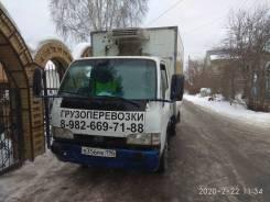 Kia. Продам грузовичек рефрижератор Киа к300с, 3 000куб. см., 1 500кг., 4x2