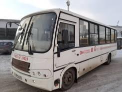 ПАЗ 3204-12, 2016