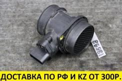 Датчик расхода воздуха (ДМРВ) Bosch 0280218063 / 8N0133835AC