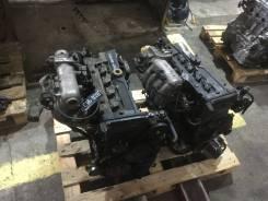 Двигатель G4ED Hyundai Elantra / Matrix 1,6 л 105 л. с.