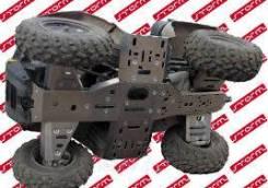 Защита рычагов для квадроцикла Polaris Sportsman , 500HO, 2011- 40.2081 Металлопродукция 40.2081