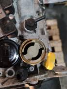 Двигатель CJZ Skoda Fabia 1,2 л 105 л. с