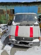 ГАЗ 33021. Продаётся грузовик Газ 33021, 2 400куб. см., 1 250кг., 4x2