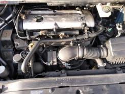 Двигатель Peugeot 307 2002, 2 л, бензин (RFN, EW10J4)
