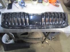 Решетка радиатора Skoda Octavia (A7) 2013>