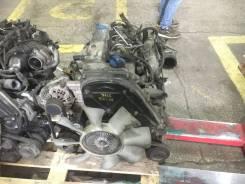 Двигатель в сборе. Kia Bongo Hyundai Porter II Hyundai Porter D4CB