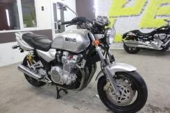 Yamaha XJR 1300. 1 300куб. см., исправен, птс, без пробега