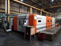 Продается установка лазерной резки Mattex FL 6020