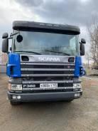 Scania P114. Продам самосвал, 10 640куб. см., 38 000кг., 8x4
