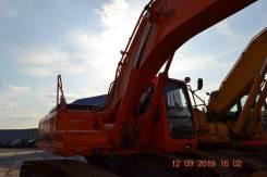 Doosan. Гусеничный экскаватор S340LC-V, 1,83куб. м.
