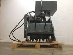 Гидравлическая фреза 400 мм для трактора