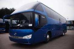Higer KLQ6122. Автобус Higer 6122, 51 место