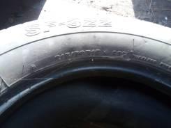 Bridgestone Winter Radial WT-17. летние, 2001 год, б/у, износ 40%